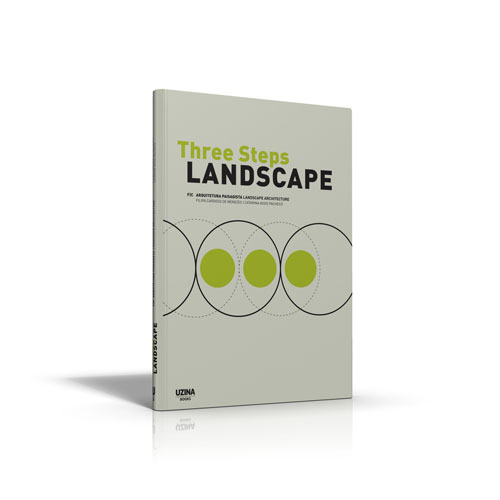 Three Steps Landscape -Filipa Cardoso de Menezes e Catarina Assis Pacheco