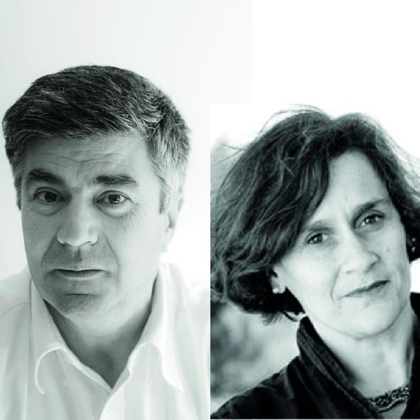 Victor Mestre I Sofia Aleixo