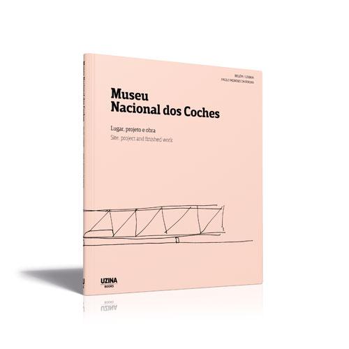 Museu Nacional dos Coches, Lugar, projeto e Obra