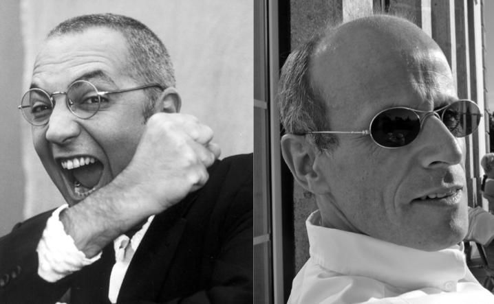 Manuel Graça Dias + Egas José Vieira