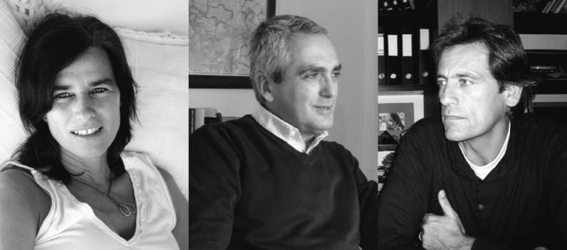 PMC Arquitetos + Leo Duarte Ferreira