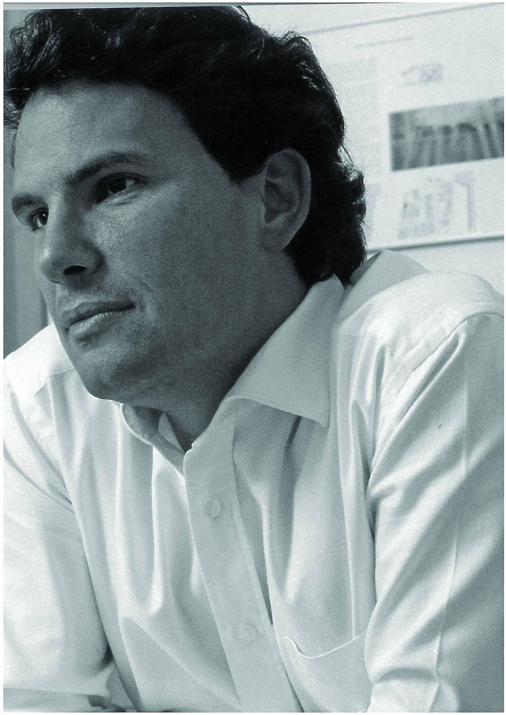 Ricardo Vieira de Melo