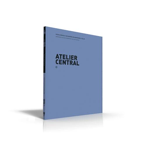 Atelier Central – EBSMV + Casa de Paço d'Arcos