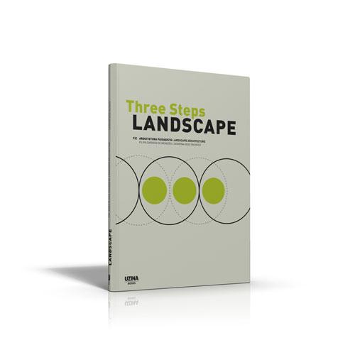 Three Steps Landscape -Filipa Cardoso de Menezes e Catarina Assis Pacheco
