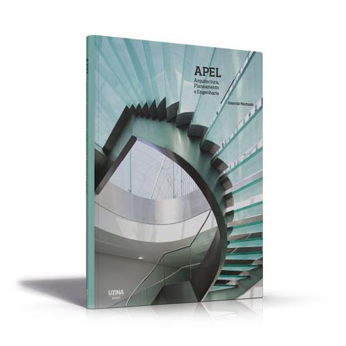 APEL – Arquitectura, Planeamento e Engenharia – Arquitecto Ginestal Machado