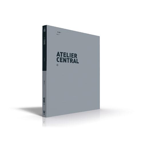 Atelier Central – Imagem / Ensino