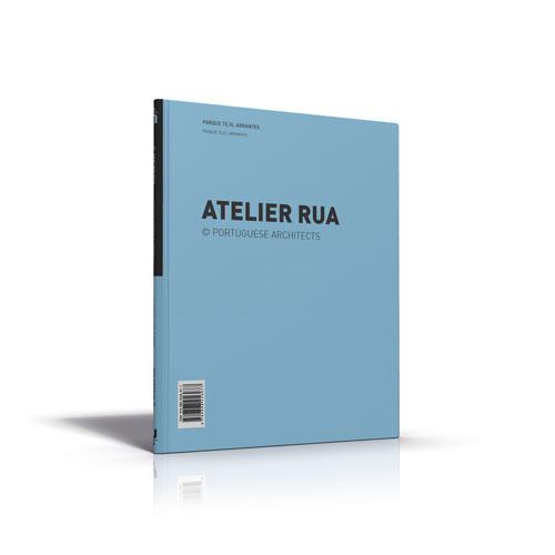 Atelier RUA – Parque Tejo, Abrantes / Pensão Agrícola, Tavira