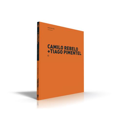 Camilo Rebelo + Tiago Pimentel + Susana Martins