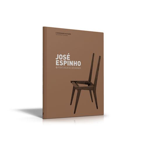 José Espinho – A diversidade no fazer