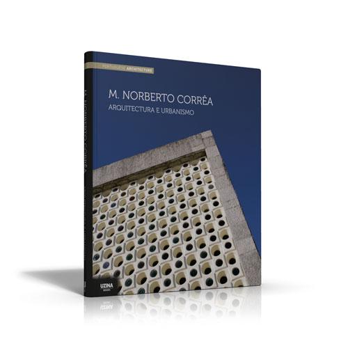 M. Norberto Corrêa – Arquitectura e Urbanismo