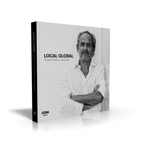 Local Global, 20 years of Saraiva + Associados