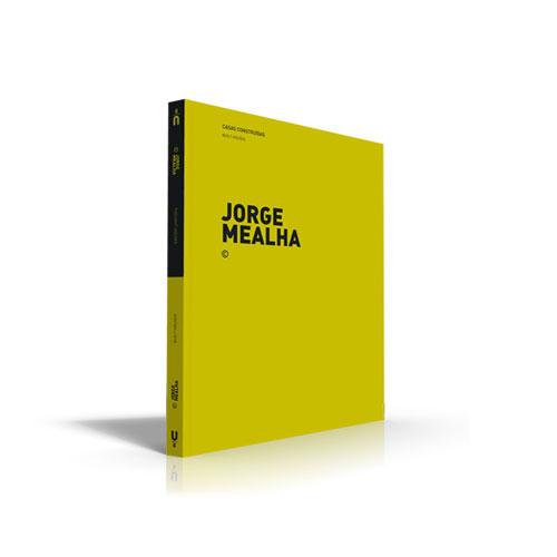 Jorge Mealha -Casas Construídas + Casas Pensadas