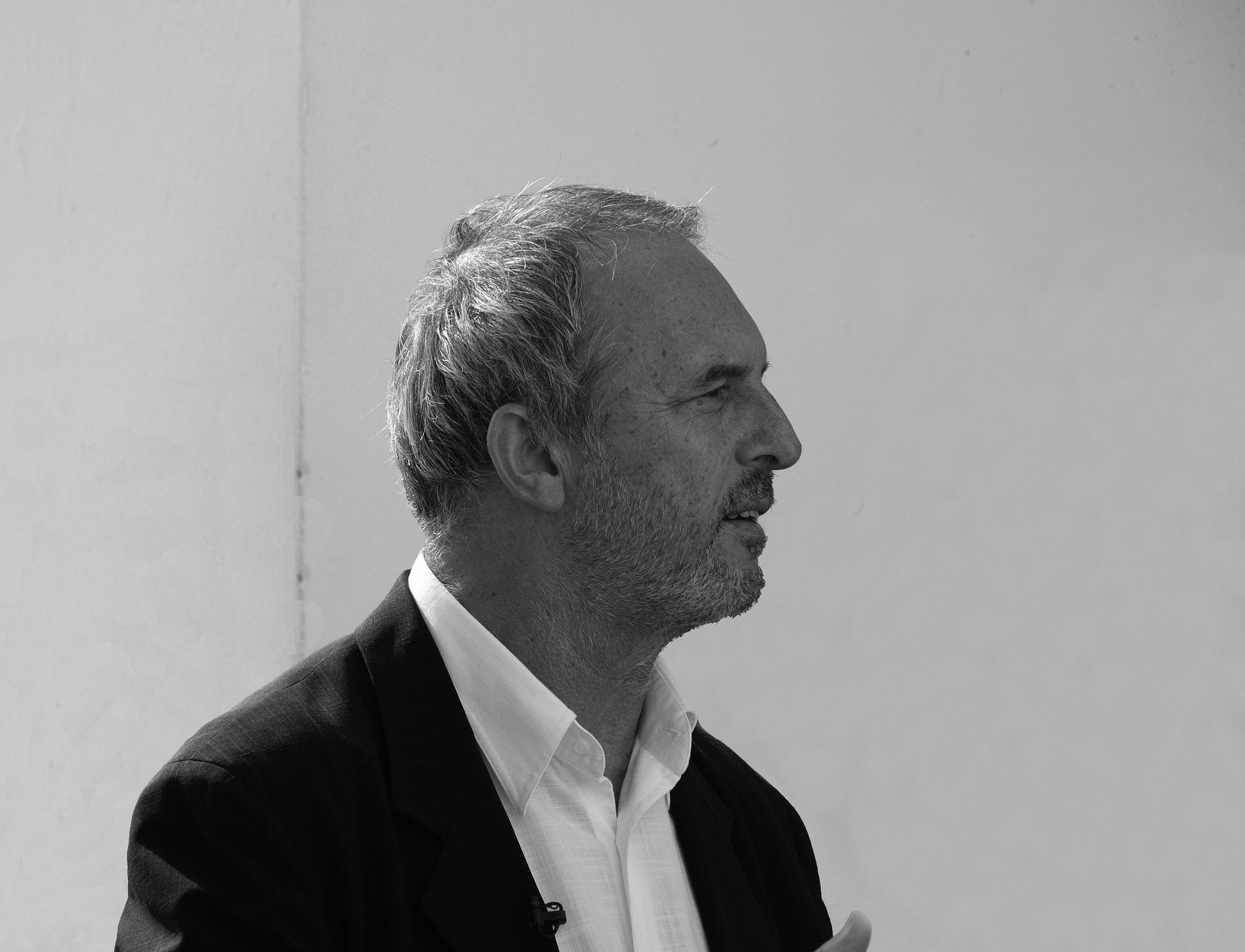 Guillermo Vázquez Consuegra