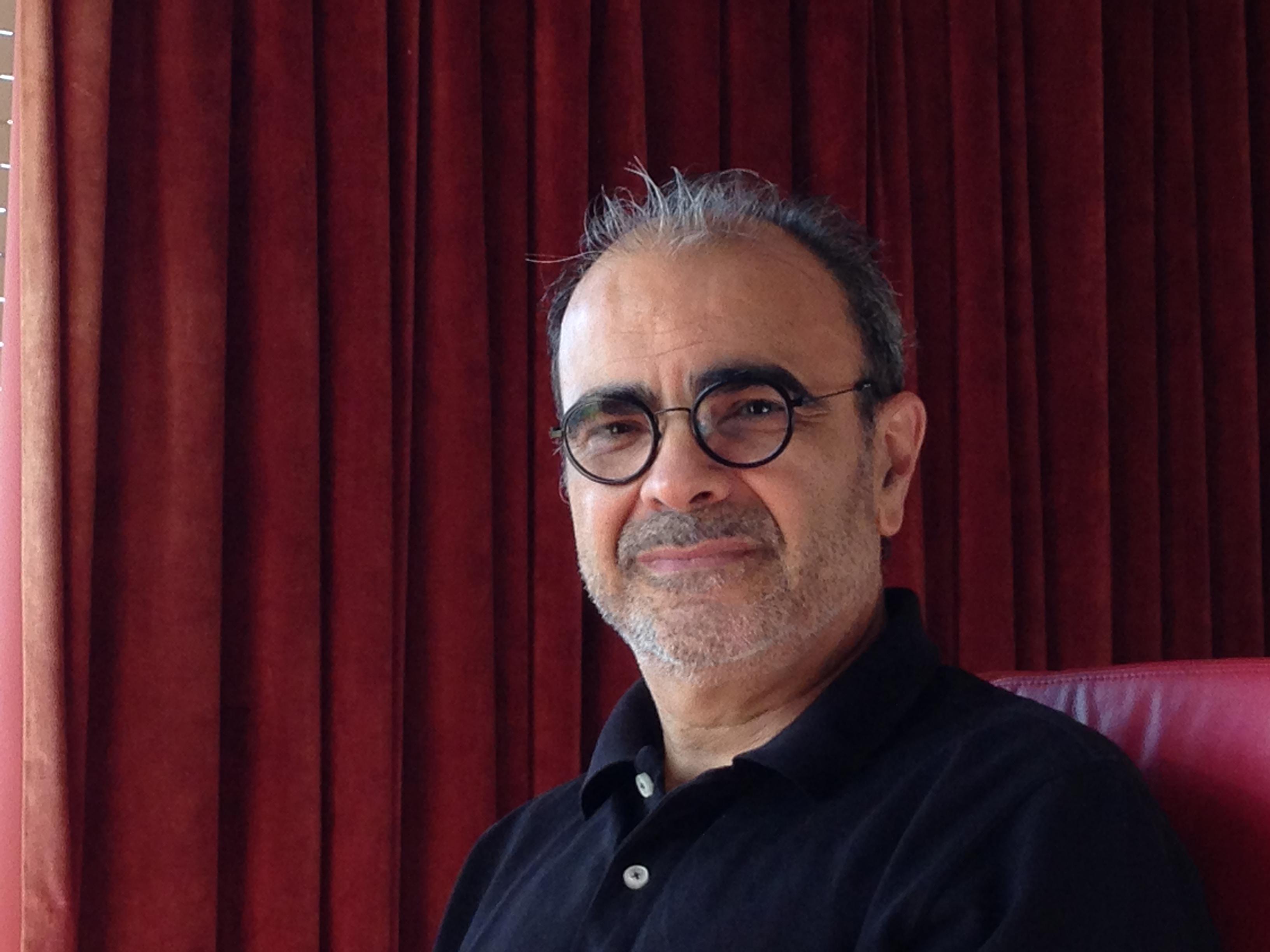 José António Bandeirinha