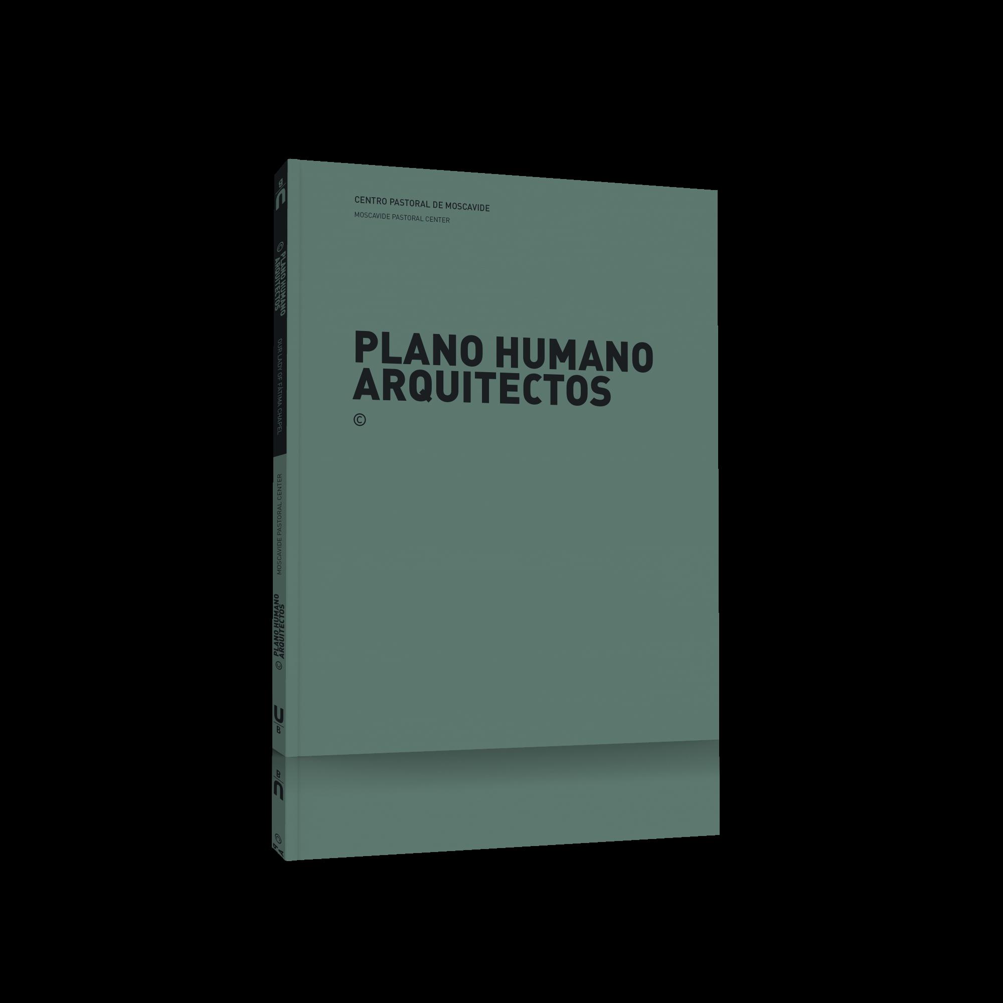 Plano Humano I Capela de Nossa Senhora de Fátima/ Centro Pastoral de Moscavide