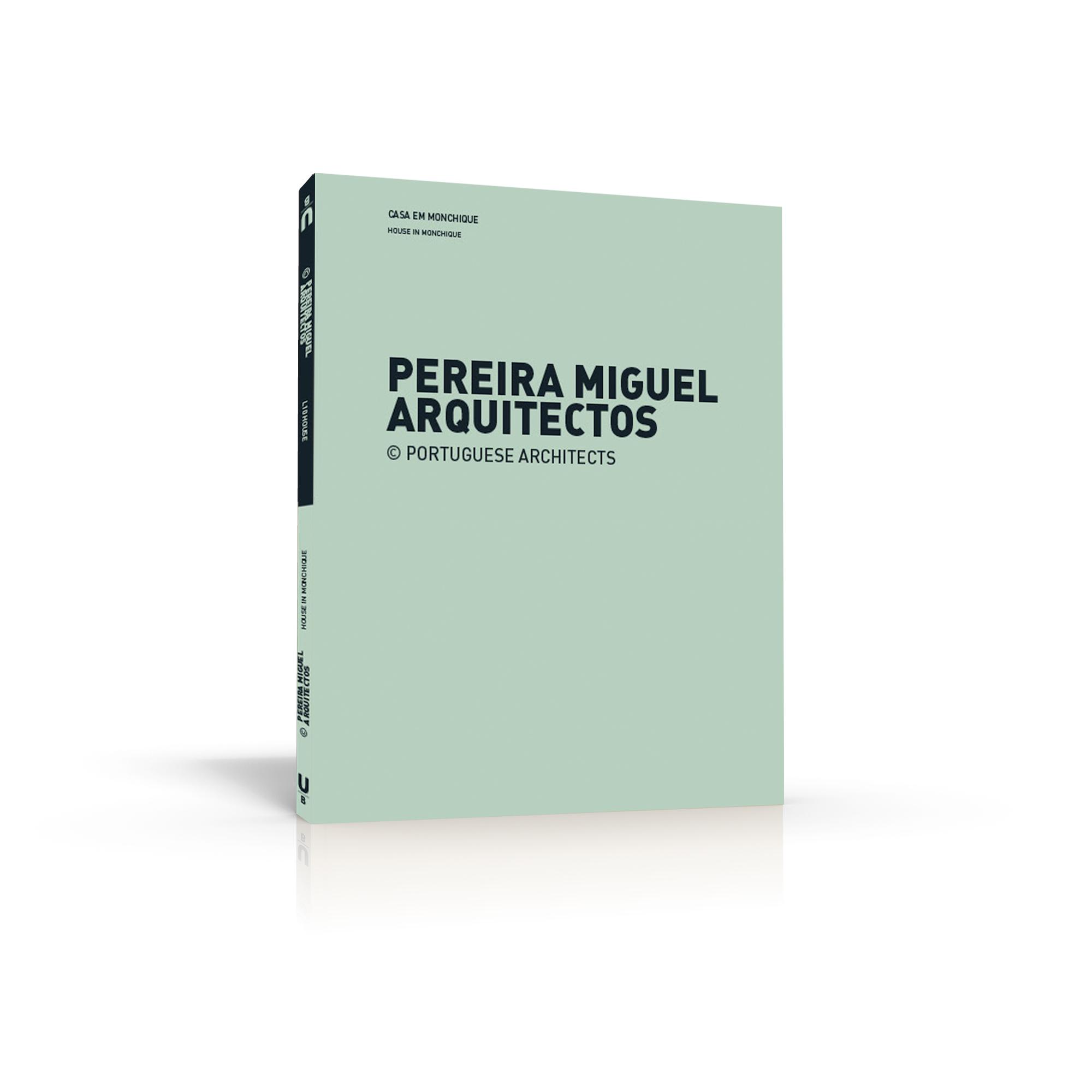 "Pereira Miguel Arquitectos- ""L10 + casa em monchique"""